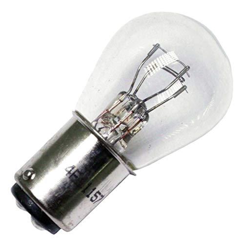 Miniature Bulb - Long Life - Card/2