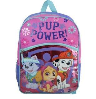 Mochila Disney para niños (PAW PATROL GIRL)