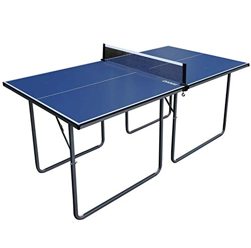 Dione Mini Table de Tennis de Table d'intérieur 182 x 97 cm
