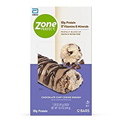 5 Best Protein Bars for Women (the Healthiest Options for ...