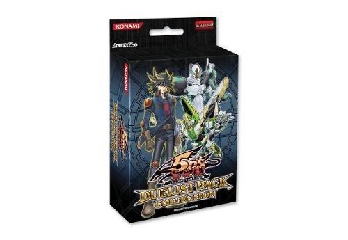 Yu-Gi-Oh! Duelist Pack Collection 2011 (deutsch)