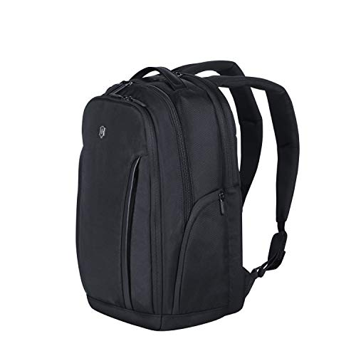 Altmont Professional, Essentials Laptop Backpack, Black
