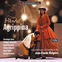Handel: Agrippina (2004-04-27)