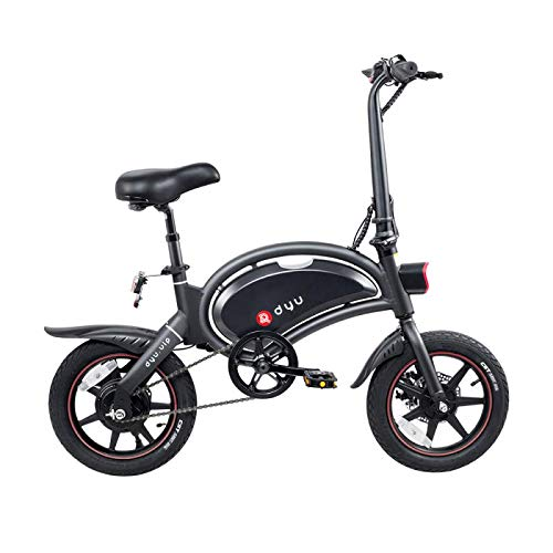 F-wheel DYU Smart Electric Bike D3 Plus