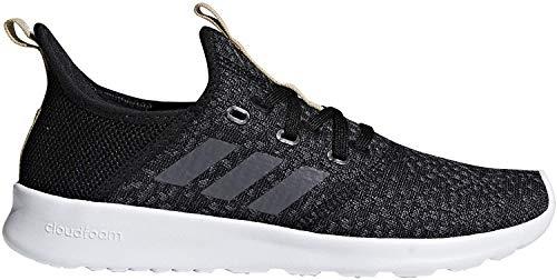 adidas Damen Cloudfoam Pure Fitnessschuhe, Mehrfarbig (Negbás/Gricin/Negbás 000), 40 2/3 EU