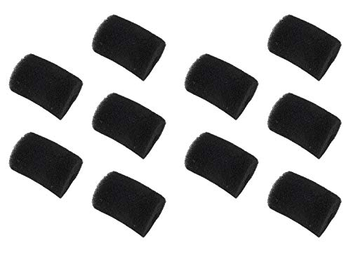 Find Discount NEW Pentair Pool Cleaner Sweep Hose Scrubber Replacements 9-100-3105 (10-pack)