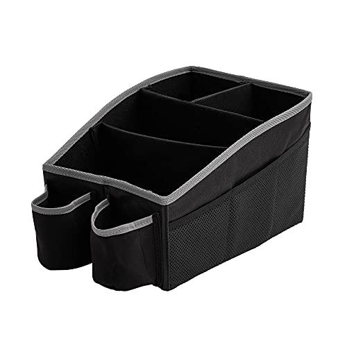 PRINCE LIONHEART Casier de Rangement Noir/Gris