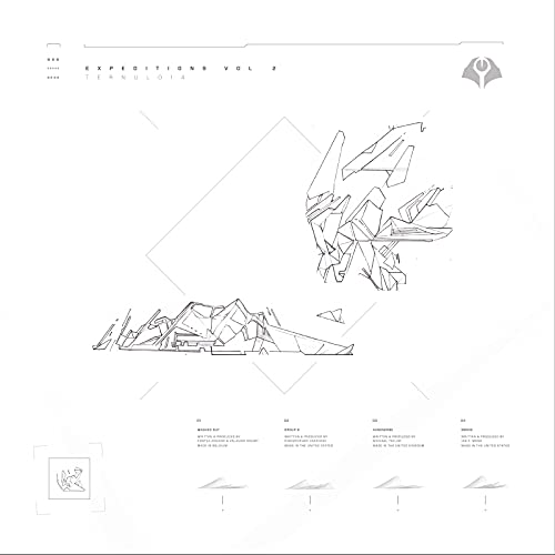 Ahnenerbe (Original Mix)