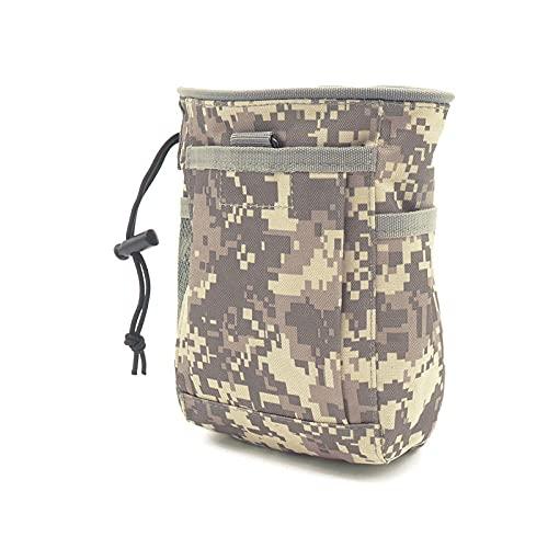 Tactical Waist Bag, Waist Bag for Men, Universal Outdoor Waist Pack Outdoor...