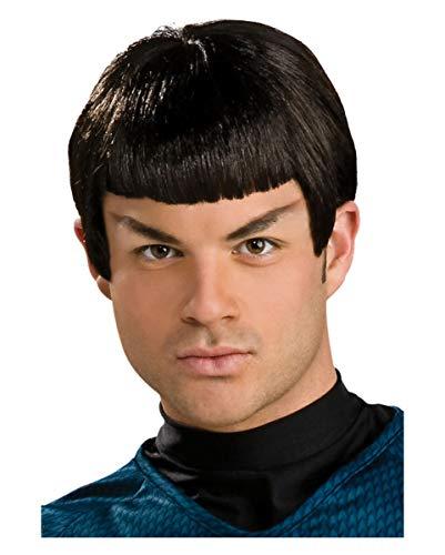 Close Up Star Trek XI Spock Perruque