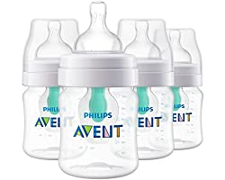 best baby bottle for travel