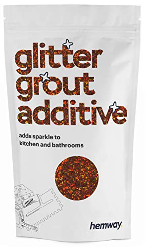 Hemway | Glitter Grout Additive - Bronze Holographic / 100g