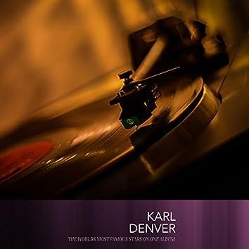 Karl Denver