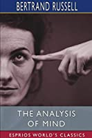 The Analysis of Mind (Esprios Classics)