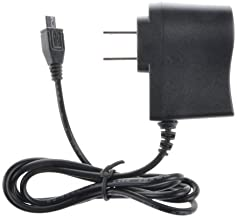 Accessory USA 1A AC Wall Charger Power Adapter for Cord Kurio Touch 4s Android Handheld Tablet
