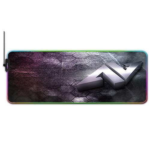 ABKONCORE LP800 RGB Gaming Muismat