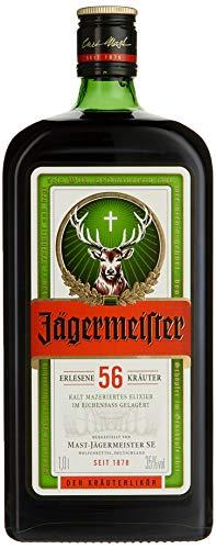 Jägermeister Likör (1 x 1 l)