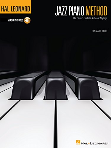 Hal Leonard Jazz Piano Method (English Edition)