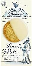 Island Bakery Organic Lemon Melts 150 g (Pack of 3)