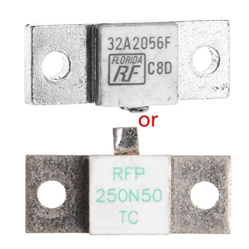 BIlinli Lastwiderstand RFP 250-50 250W 50 Ohm 250N50 TC HF-Widerstände