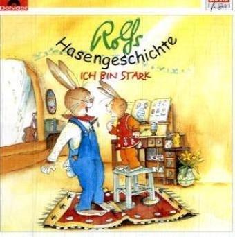 Rolfs Hasengeschichte: Ich bin stark