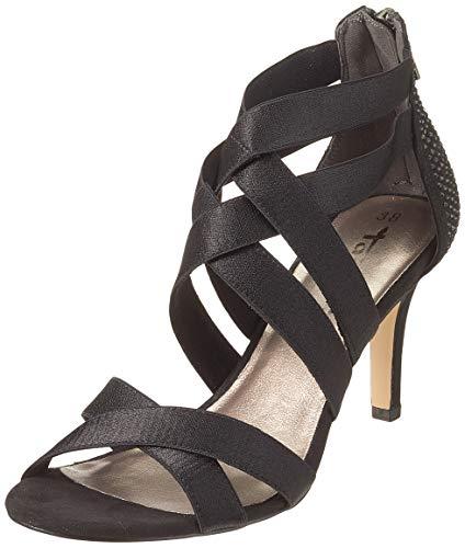 Tamaris Dames 1-1-1-28052-32 Gesloten sandalen