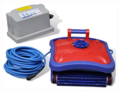 Cheapest Price! Pool Cleaner & Chemical, Pool Cleaning Robot Robotic Cleaner High-Performance