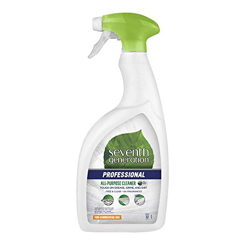 Seventh Generation Professional All-Purpose Unscented, 32 fl oz 8PK In Stock Online