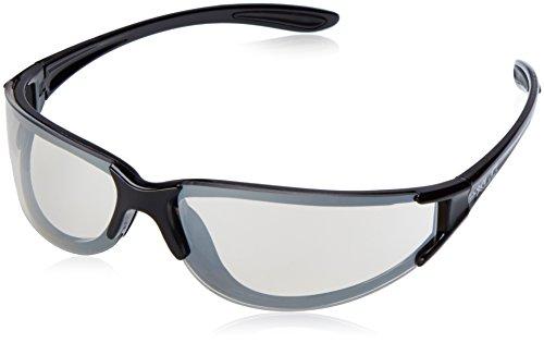 XLC Sonnenbrille La Gomera SG-C04, schwarz/Glanz, Einheitsgröße