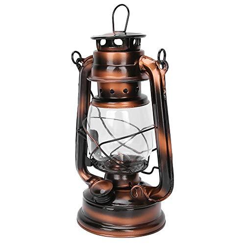 Barn Lantern, Large Capacity High Strength Outdoor Kerosene Lamp Kerosene Lamp, Light Decoration for Bars Home Furnishings Hotels Outdoor Tent Lanterns
