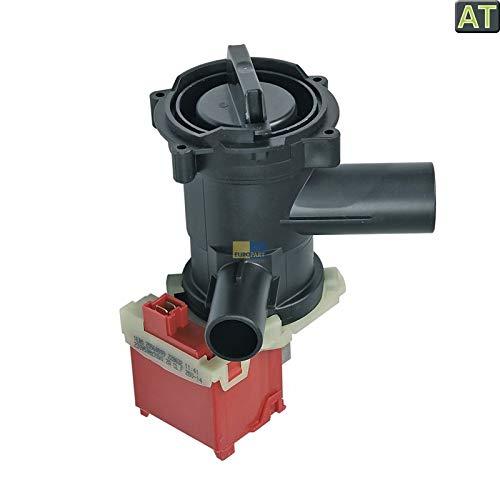 LUTH Premium Profi Parts Afvoerpomp set BOSCH 00144192 Alternatief voor wasmachine