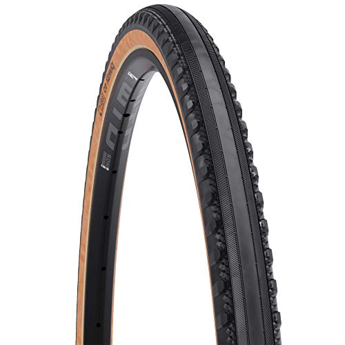 WTB Byway 700 x 44 Road TCS Gravel Tire (tanwall)