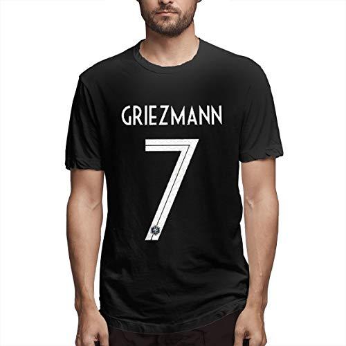 UBAO Shop Antoine Griezmann France - Camiseta de manga corta