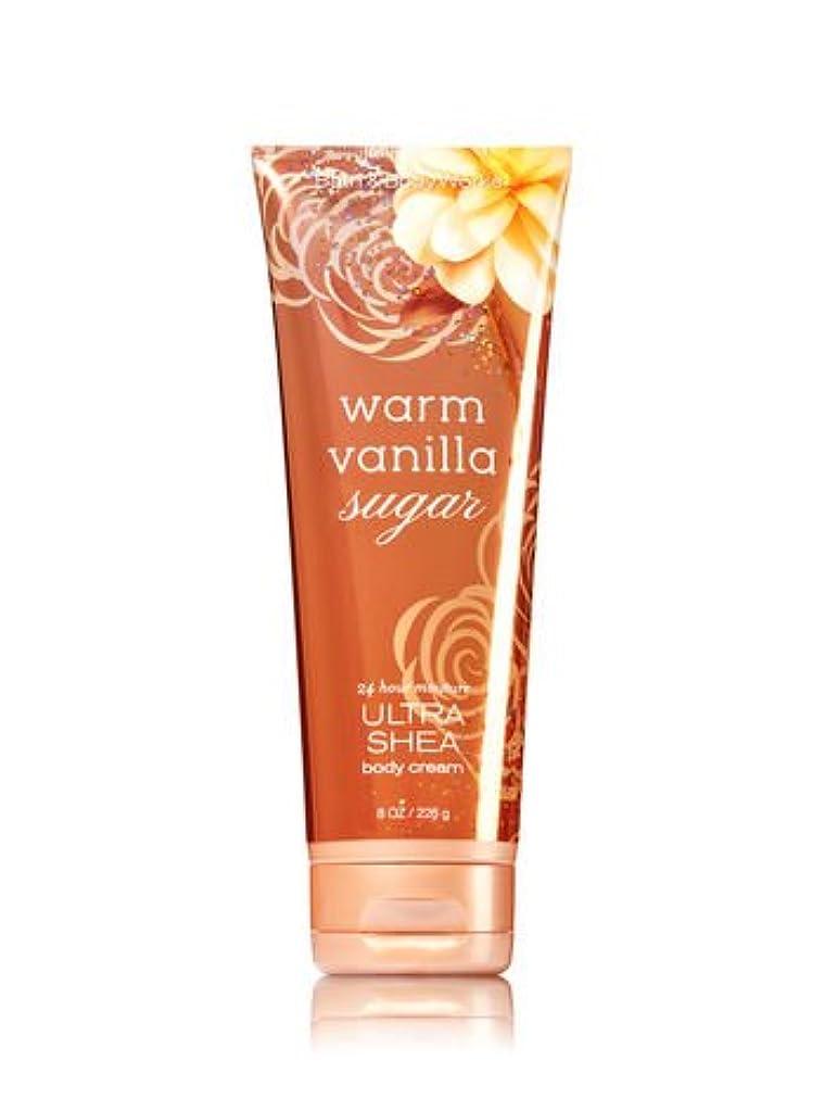 イヤホンムスタチオ検索エンジンマーケティングBath & Body Works バスアンドボディワークス ボディクリーム 並行輸入 (Warm Vanilla Sugar)