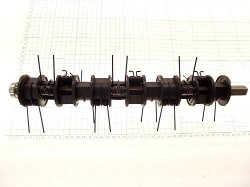 Lüfterwalze passend Vertikutierer AL-KO Comfort 38 VLB Combi Care Länge 395 mm