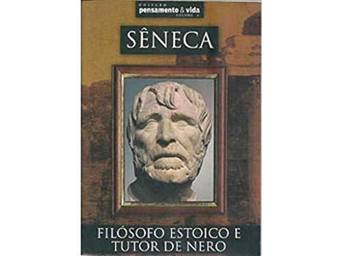 Seneca - O Filosofo Estoico E Tutor De Nero
