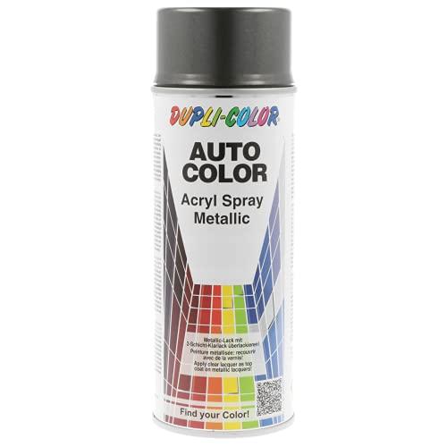 DUPLI-COLOR 565816 AUTO COLOR 70-0060 grau metallic 400 ml