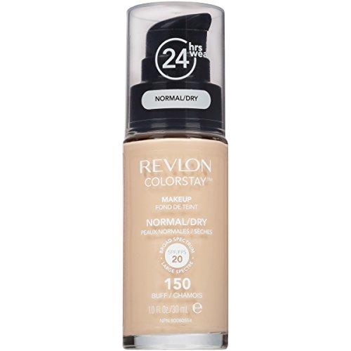 Colorstay Foundation Dry Skin - 150 Buff