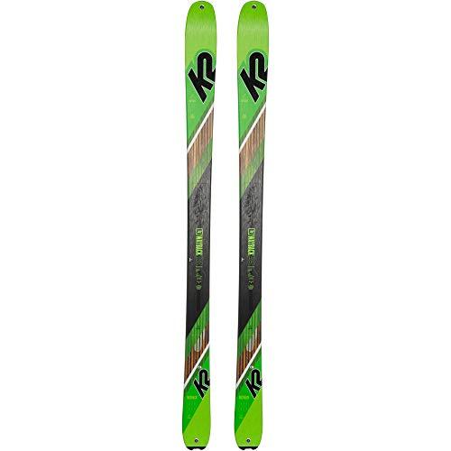 K2 WAYBACK 88 grün - 181