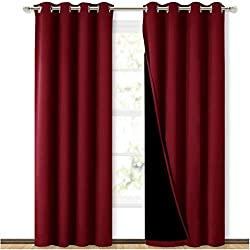 Best Soundproof Curtains 2019 Do They Really Work A Quiet Refuge