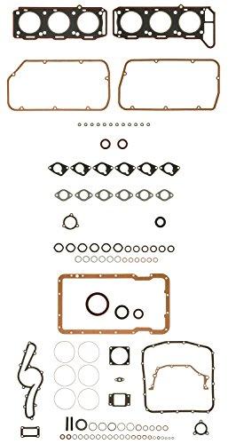 Ajusa 50116500 Jeu complet de joints d'étanchéité, moteur