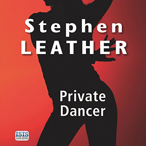 Private Dancer Titelbild