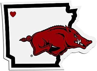 NCAA Home State Decal