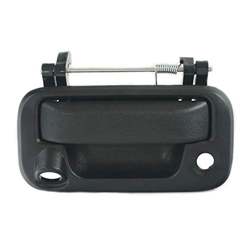 05 ford f350 tailgate handle - 5