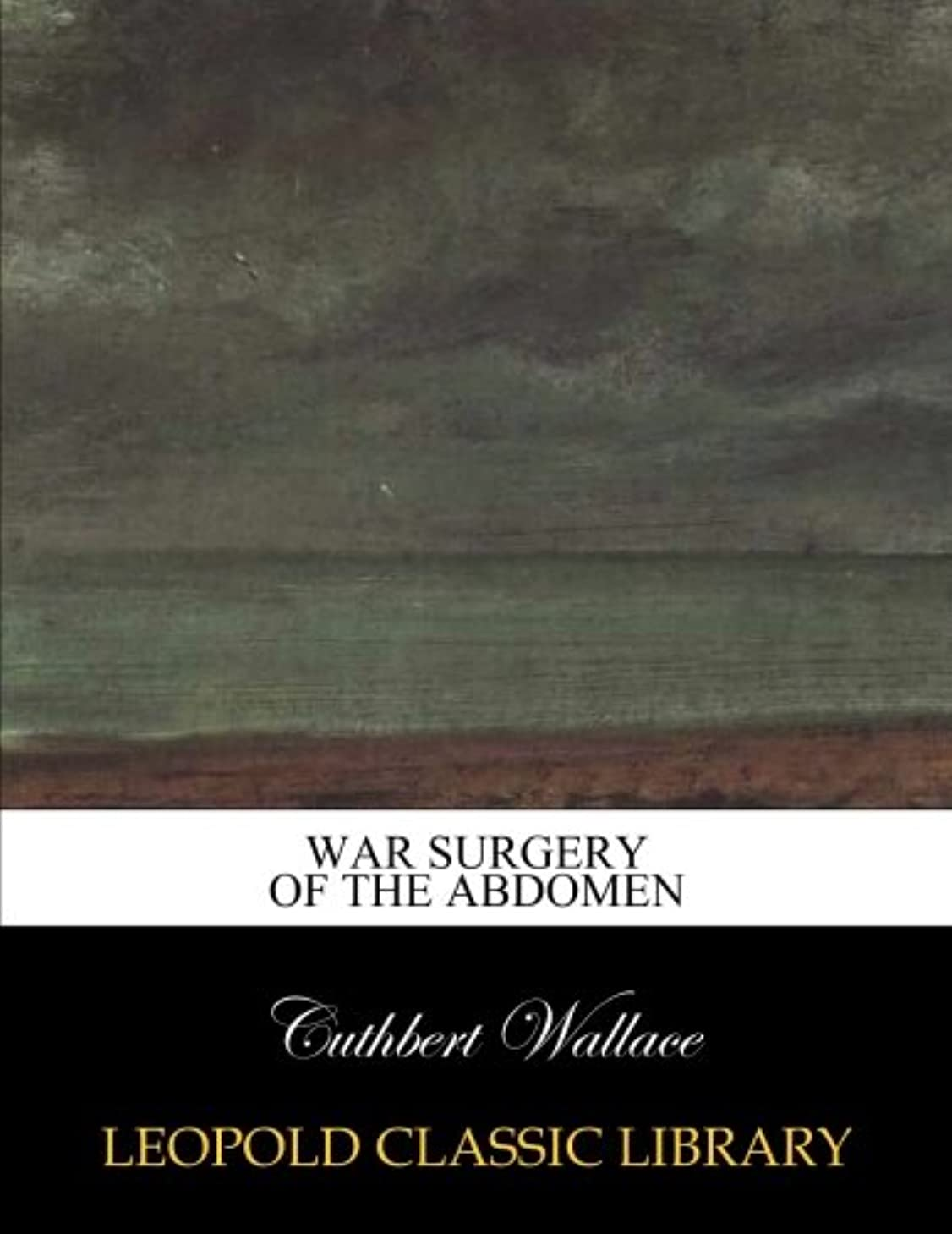 ラケット反動剛性War surgery of the abdomen
