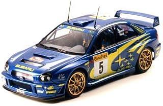 Tamiya 300024240 - Maqueta de Coche de Rally Subaru Impreza