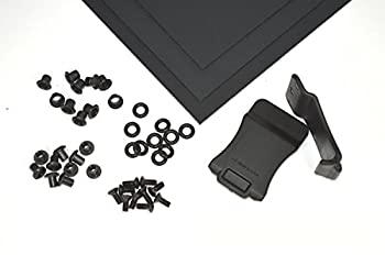 Kydex Holster DIY Kit w/Quick Clips  1.5  Belts
