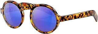 Giorgio Armani AR 803M YELLOW HAVANA/BLUE 49/21/145 men Sunglasses