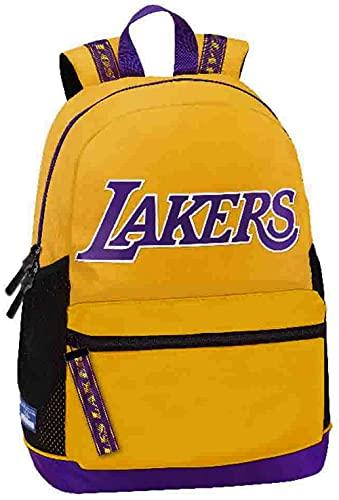 Panini Mochila organizada NBA Los Angeles Lakers Free Time 64757