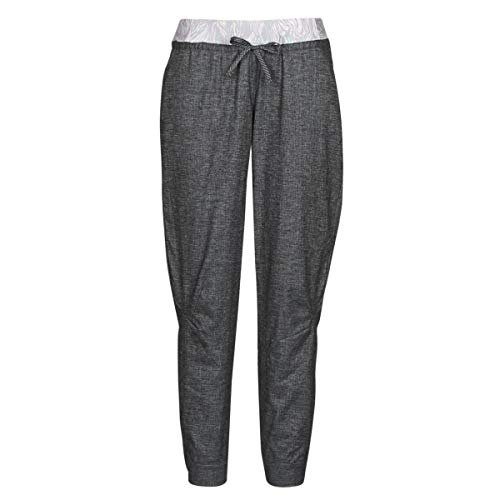 Patagonia Womens W's Hampi Rock Pants Hose, Black, XS